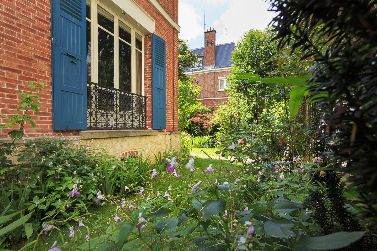 Квартира в Париже, Франция, 84 м2 - фото 10