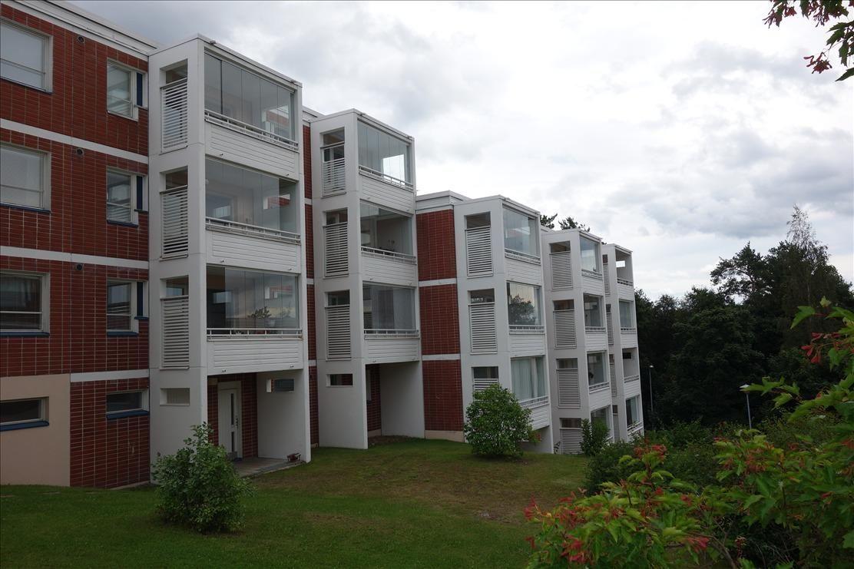 Квартира в Савонлинне, Финляндия, 80.5 м2 - фото 1