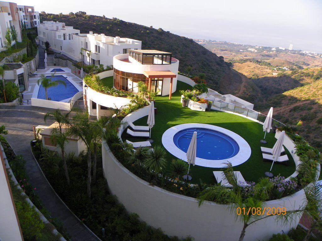 Апартаменты в Марбелье, Испания, 83 м2 - фото 1