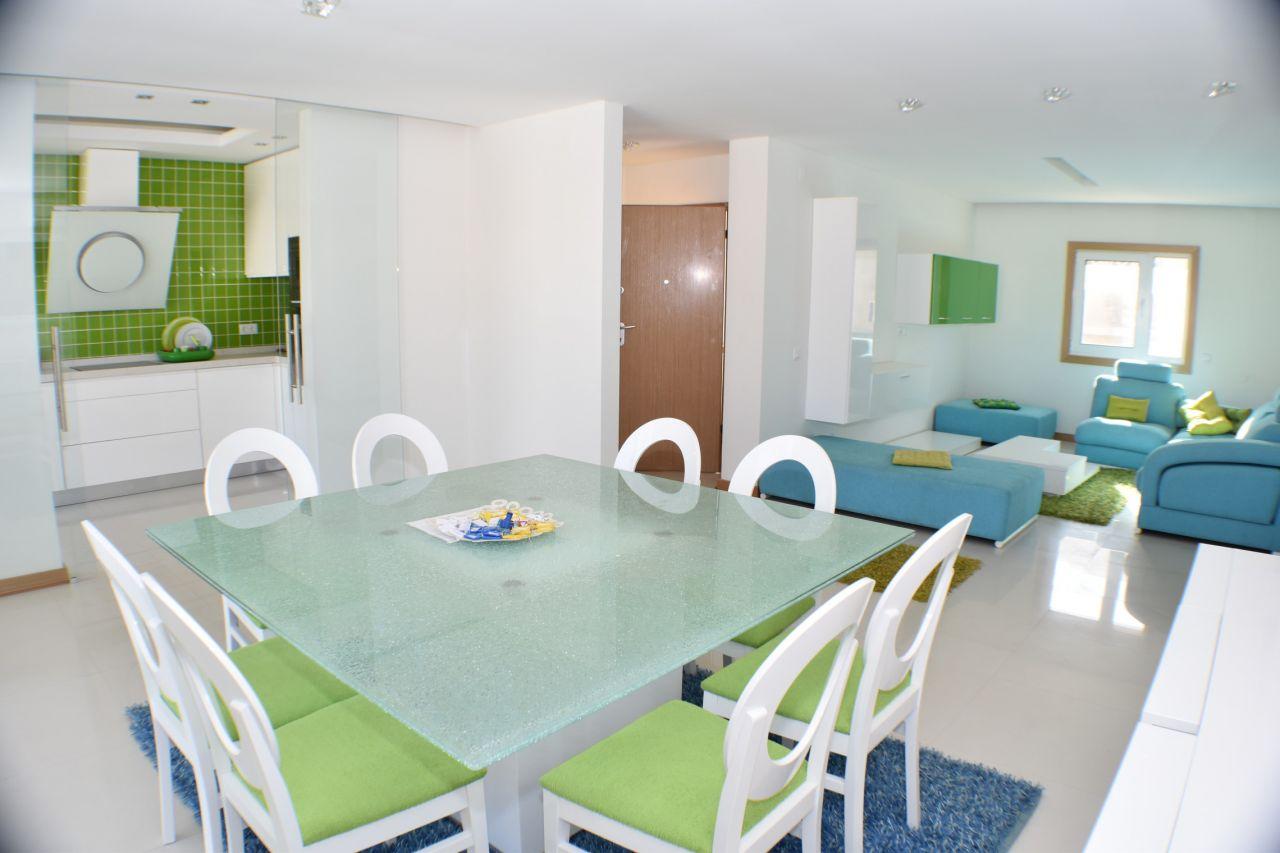 Апартаменты в Алгарве, Португалия, 81 м2 - фото 1