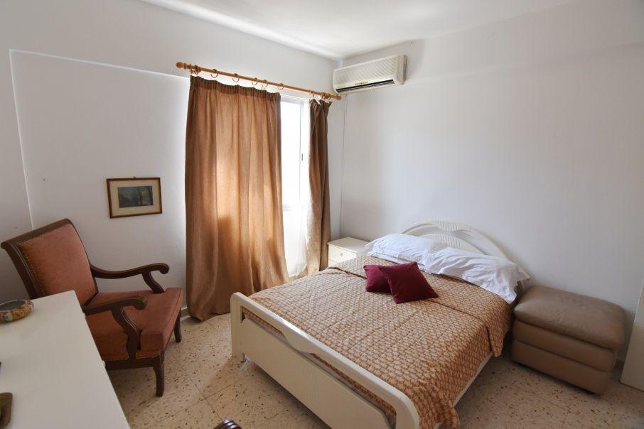 Апартаменты в Пафосе, Кипр, 45 м2 - фото 1