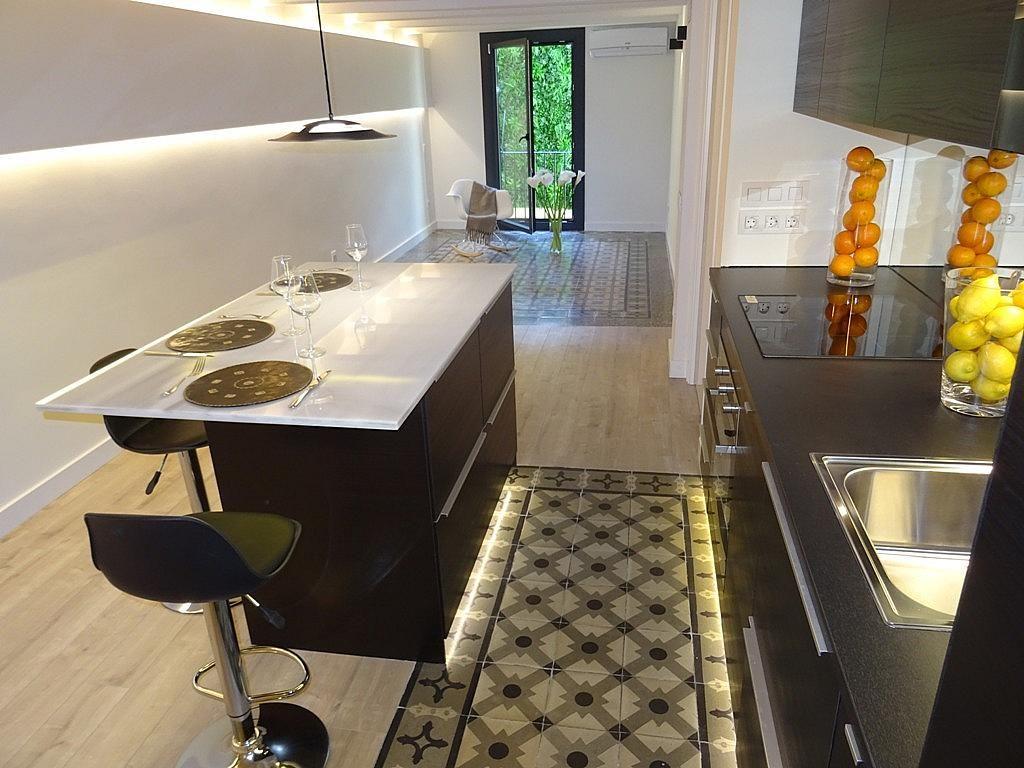 Квартира в Барселоне, Испания, 245000 м2 - фото 1