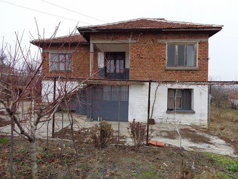 Дом в Хасково, Болгария, 3300 м2 - фото 1