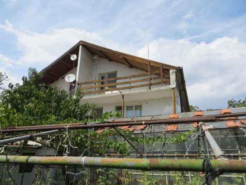 Дом в Бургасе, Болгария, 560 м2 - фото 1