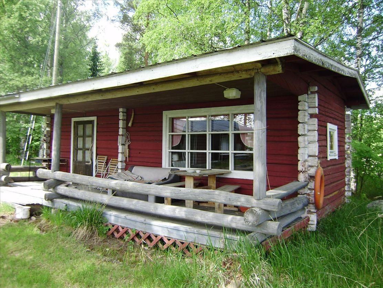 Коттедж в Савонлинне, Финляндия, 50900 м2 - фото 1