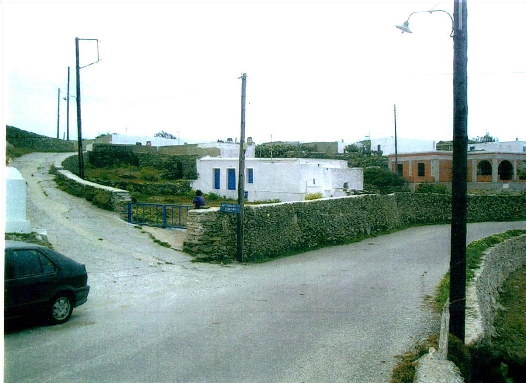 Дом на Иосе, Греция, 820 м2 - фото 1
