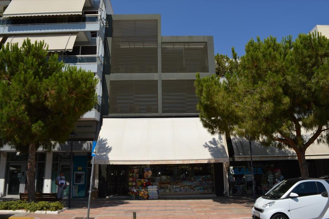 Коммерческая недвижимость в Вуле, Греция, 775 м2 - фото 1