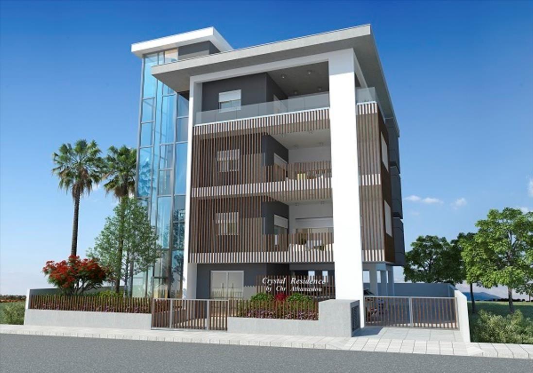 Квартира в Лимассоле, Кипр, 220 м2 - фото 1