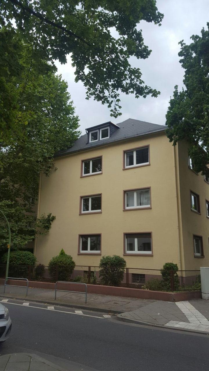 Доходный дом во Франкфурте-на-Майне, Германия, 440 м2 - фото 1