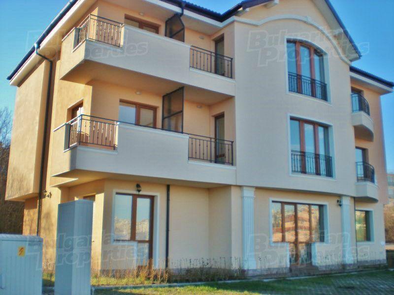 Апартаменты в Бяле, Болгария, 51.23 м2 - фото 1