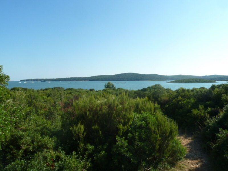 Земля в Медулине, Хорватия, 7074 м2 - фото 1