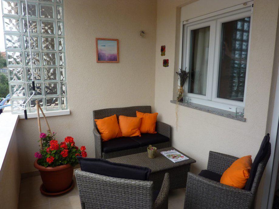 Квартира в Пуле, Хорватия, 49 м2 - фото 1