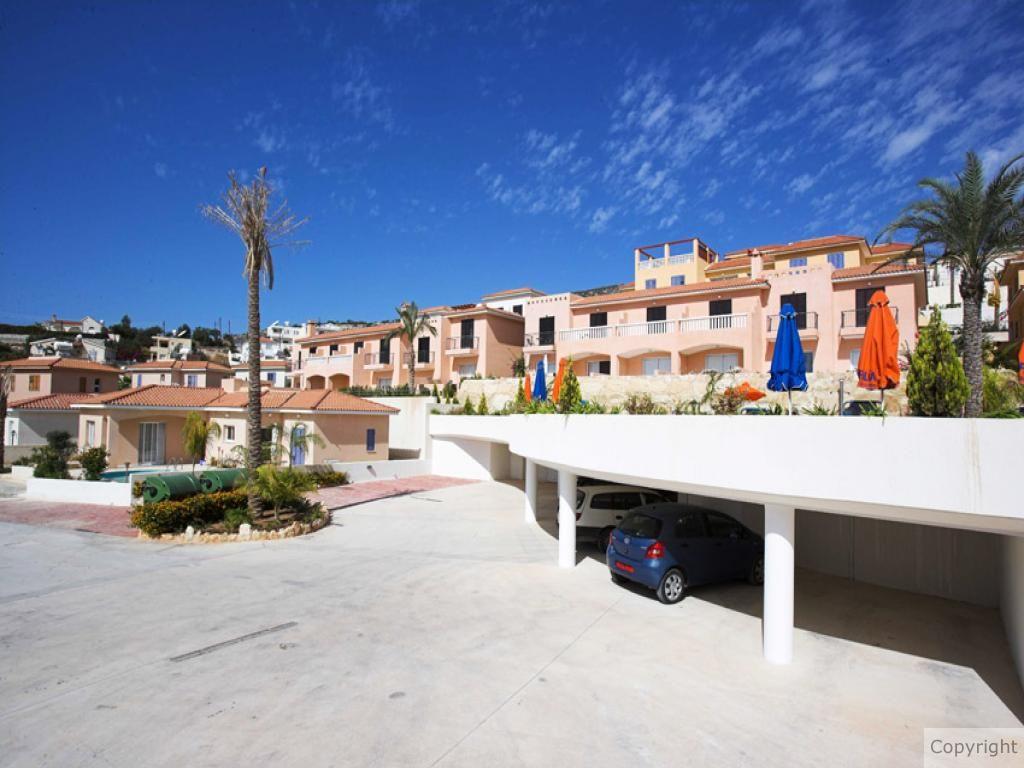 Квартира в Пейе, Кипр, 81 м2 - фото 1