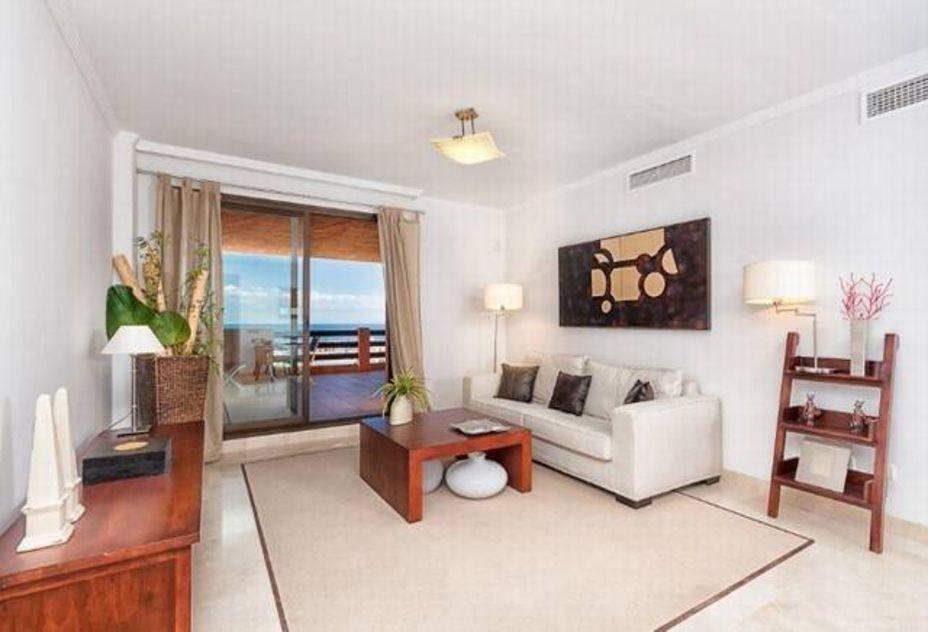 Квартира в Марбелье, Испания, 213 м2 - фото 1