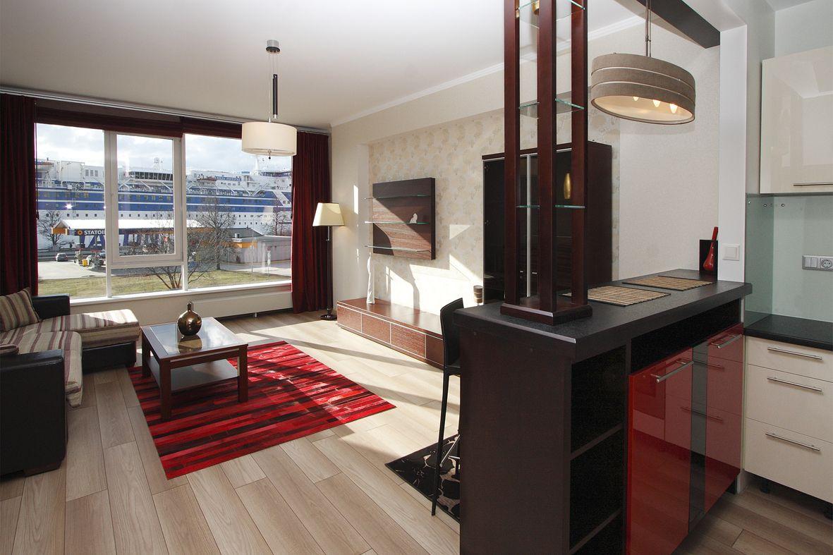 Квартира в Риге, Латвия, 68 м2 - фото 1