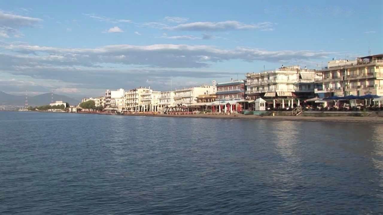 Коммерческая недвижимость в Салониках, Греция, 1530 м2 - фото 1