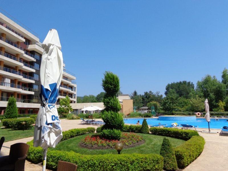 Квартира на Солнечном берегу, Болгария, 100 м2 - фото 4
