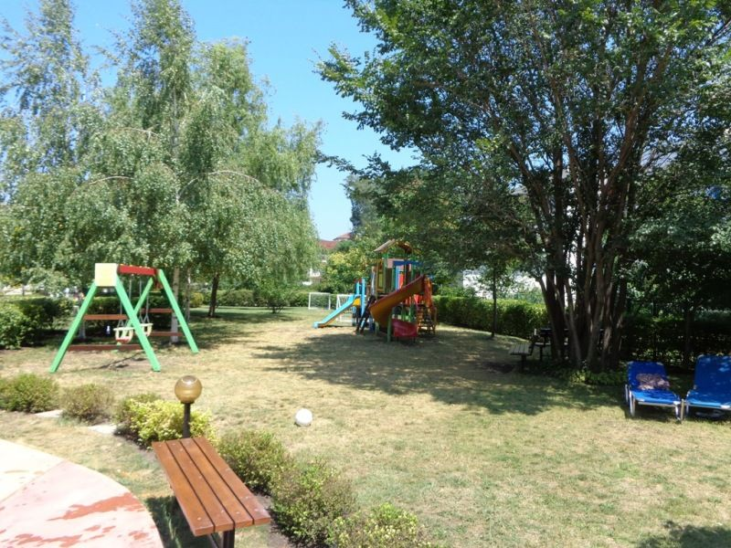 Квартира на Солнечном берегу, Болгария, 100 м2 - фото 5