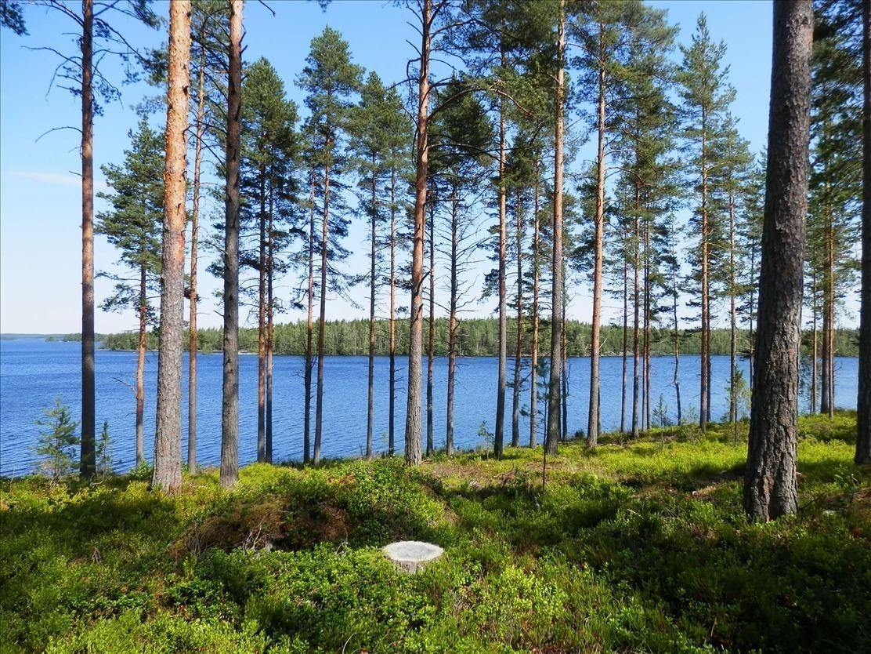 Земля в Рантасалми, Финляндия, 5088 м2 - фото 1