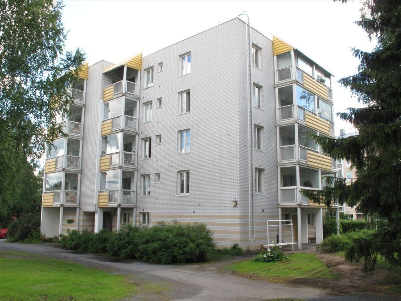 Квартира в Юва, Финляндия, 67.5 м2 - фото 1