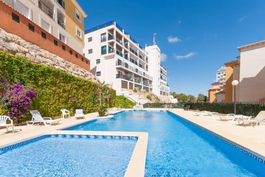 Апартаменты в Ориуэла Коста, Испания, 94 м2 - фото 1