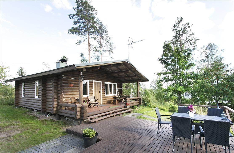 Коттедж в Раутъярви, Финляндия, 2000 м2 - фото 1