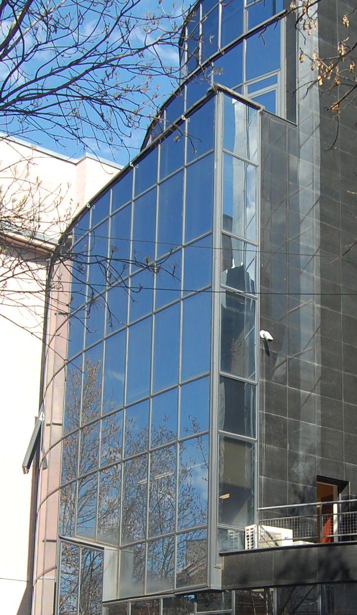 Офис в Софии, Болгария, 2436 м2 - фото 1