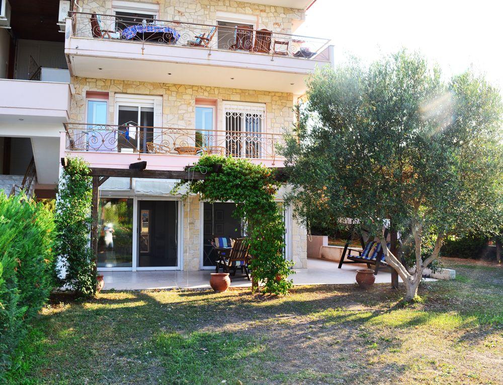 Квартира в Халкидики, Греция, 75 м2 - фото 1