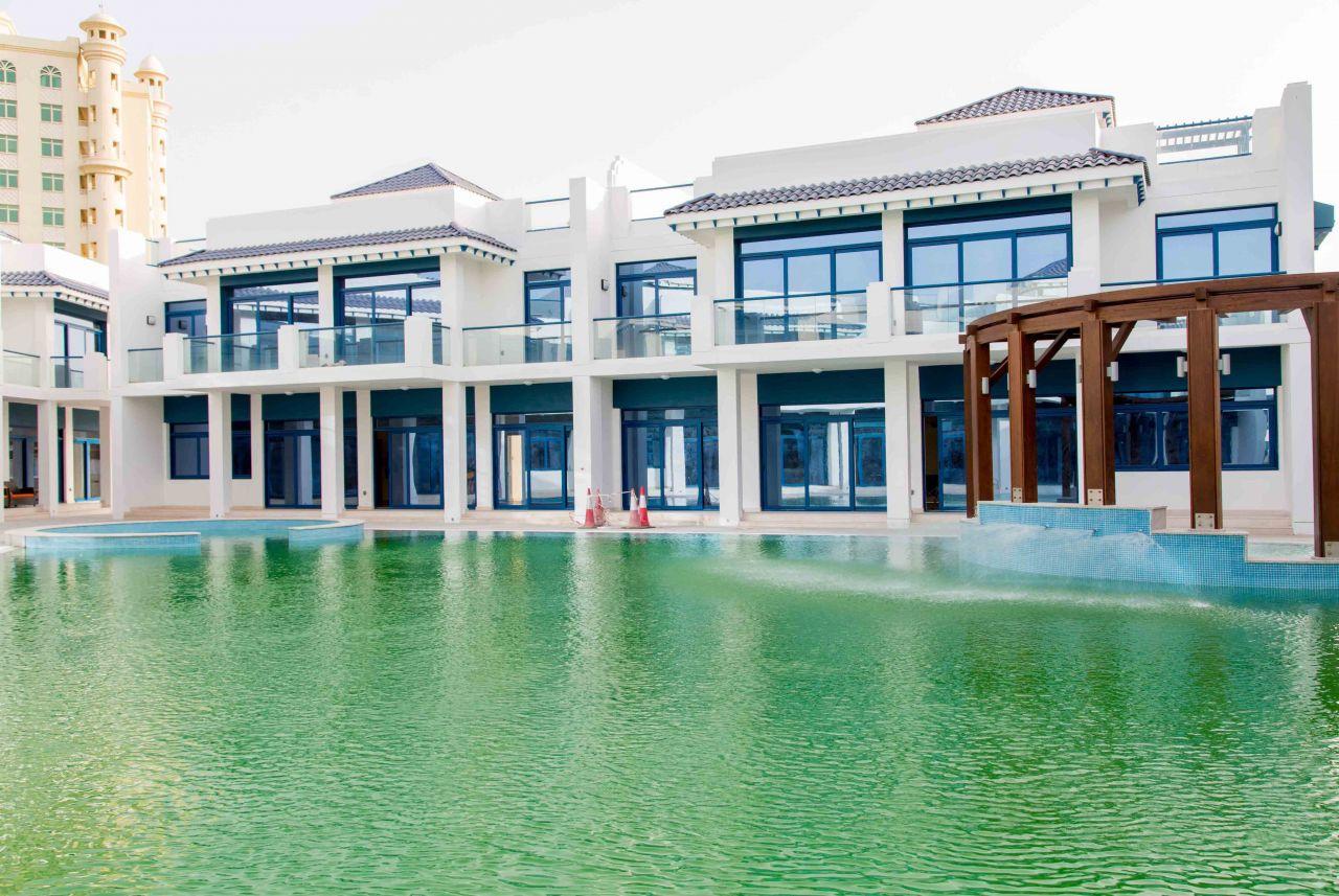 Вилла в Дубае, ОАЭ, 281 м2 - фото 1
