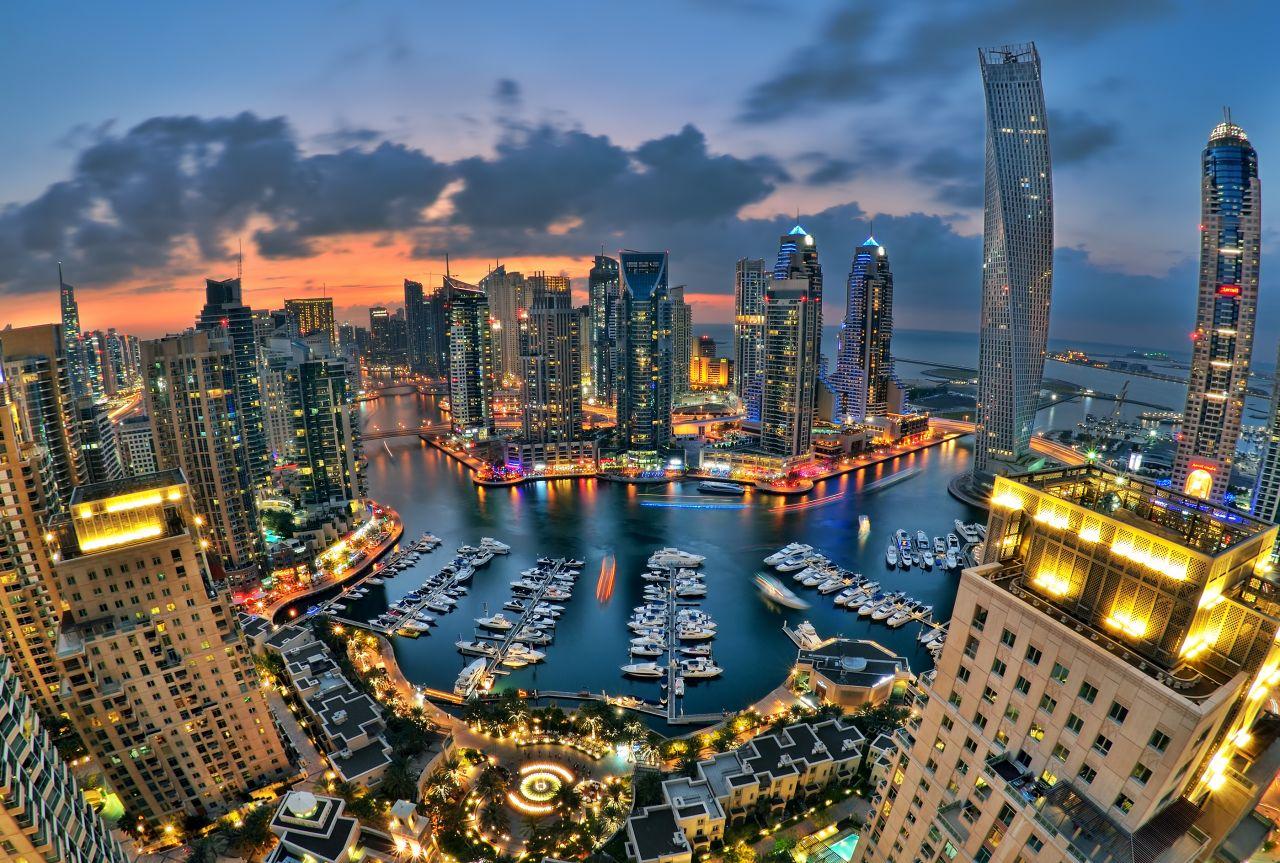 Апартаменты в Дубае, ОАЭ, 103 м2 - фото 1