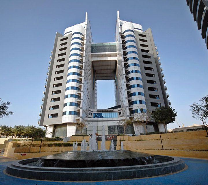 Апартаменты в Дубае, ОАЭ, 34 м2 - фото 1