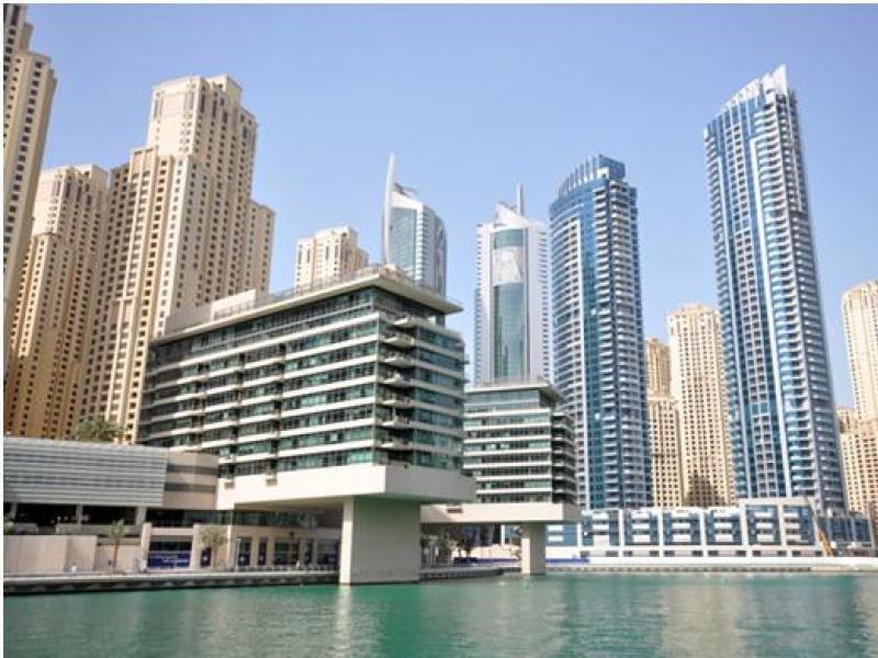 Апартаменты в Дубае, ОАЭ, 64.6 м2 - фото 1
