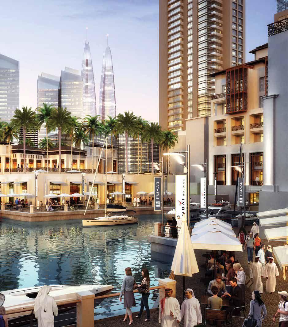 Апартаменты в Дубае, ОАЭ, 174 м2 - фото 1