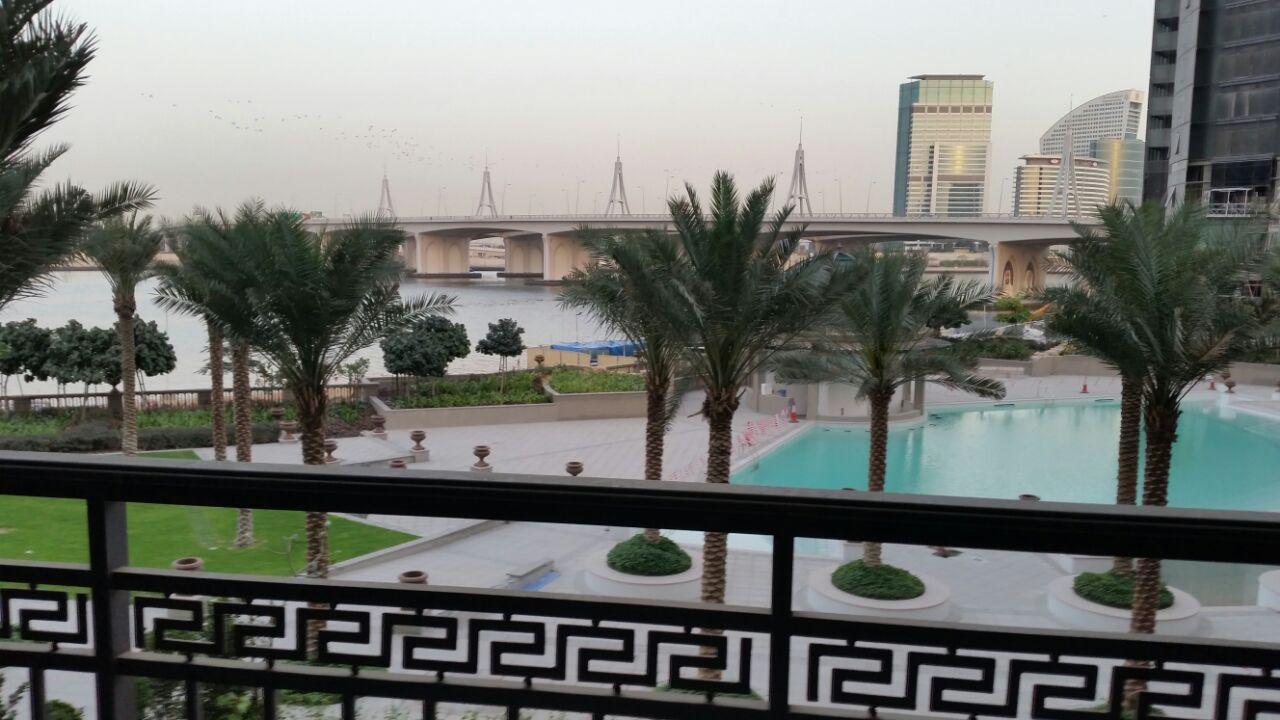 Апартаменты в Дубае, ОАЭ, 357 м2 - фото 1