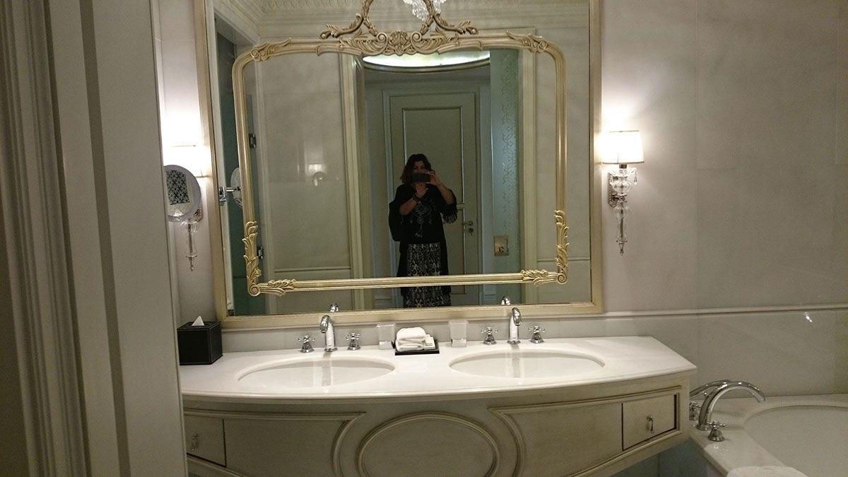 Отель, гостиница в Дубае, ОАЭ, 129 м2 - фото 1