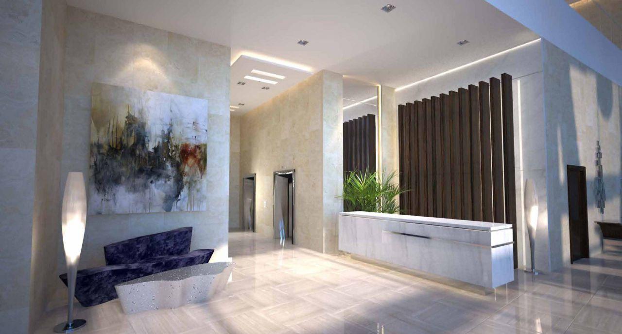Отель, гостиница в Дубае, ОАЭ, 135 м2 - фото 1