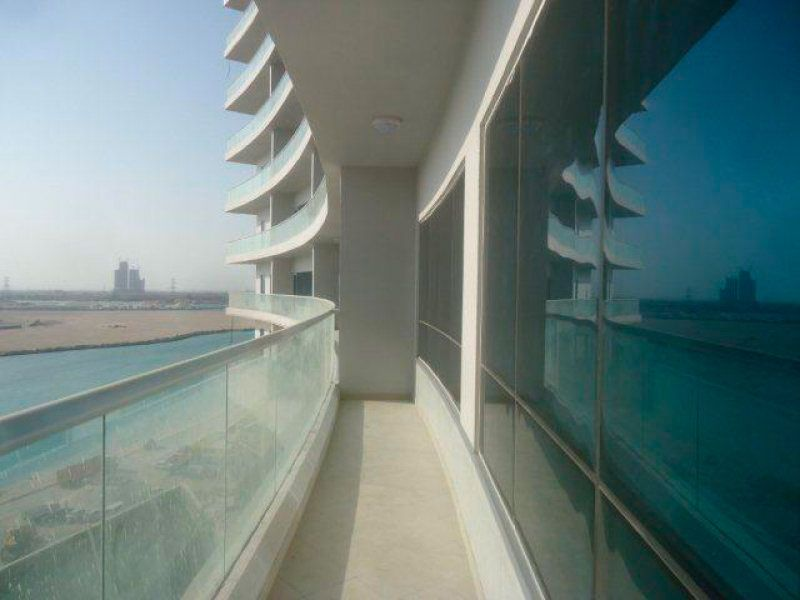 Апартаменты в Абу-Даби, ОАЭ, 142 м2 - фото 1