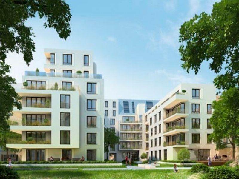 Апартаменты в Берлине, Германия, 191 м2 - фото 1