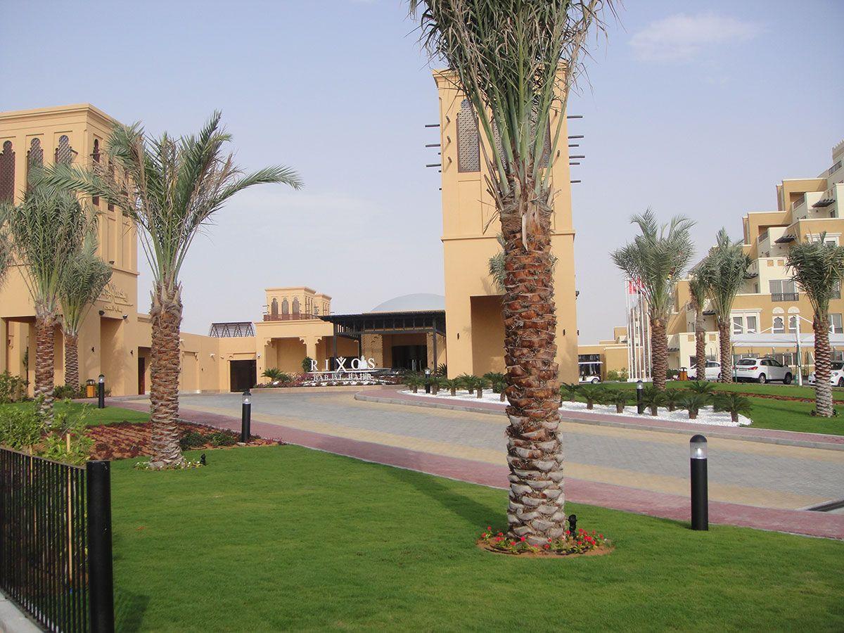 Апартаменты в Рас-эль-Хайме, ОАЭ, 83 м2 - фото 1