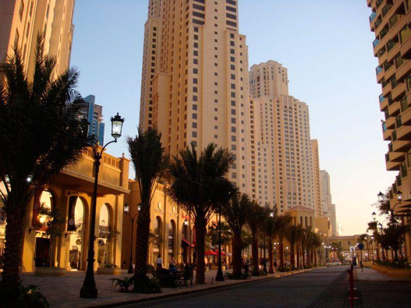 Апартаменты в Дубае, ОАЭ, 169 м2 - фото 1