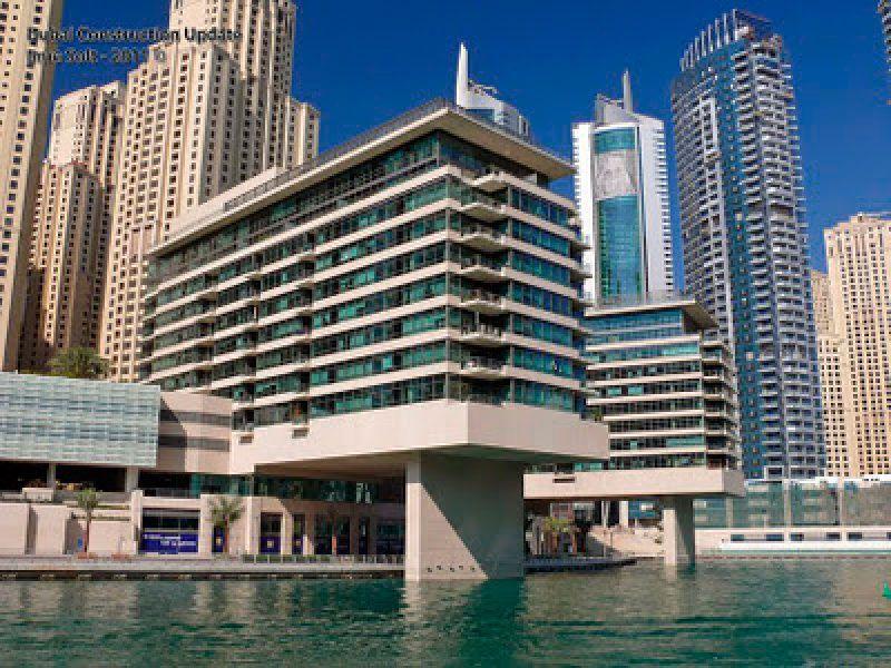 Апартаменты в Дубае, ОАЭ, 248 м2 - фото 1