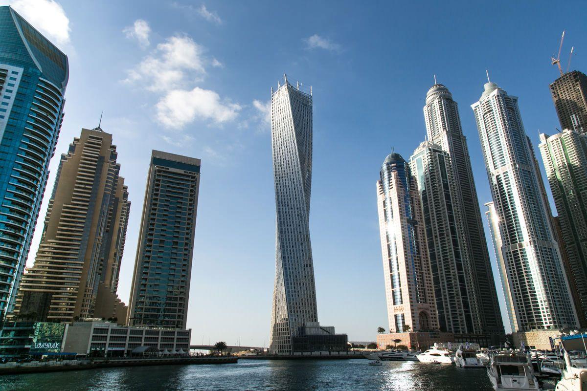 Апартаменты в Дубае, ОАЭ, 73 м2 - фото 1