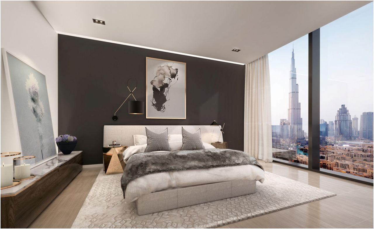 Апартаменты в Дубае, ОАЭ, 199 м2 - фото 1