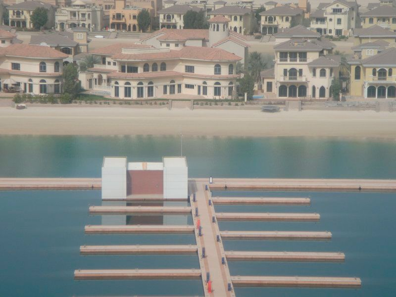 Апартаменты в Дубае, ОАЭ, 114.9 м2 - фото 1