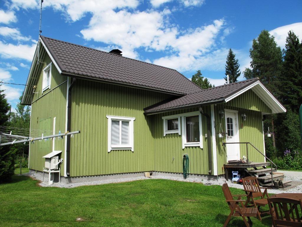 Дом в Йороинен, Финляндия, 19822 м2 - фото 1