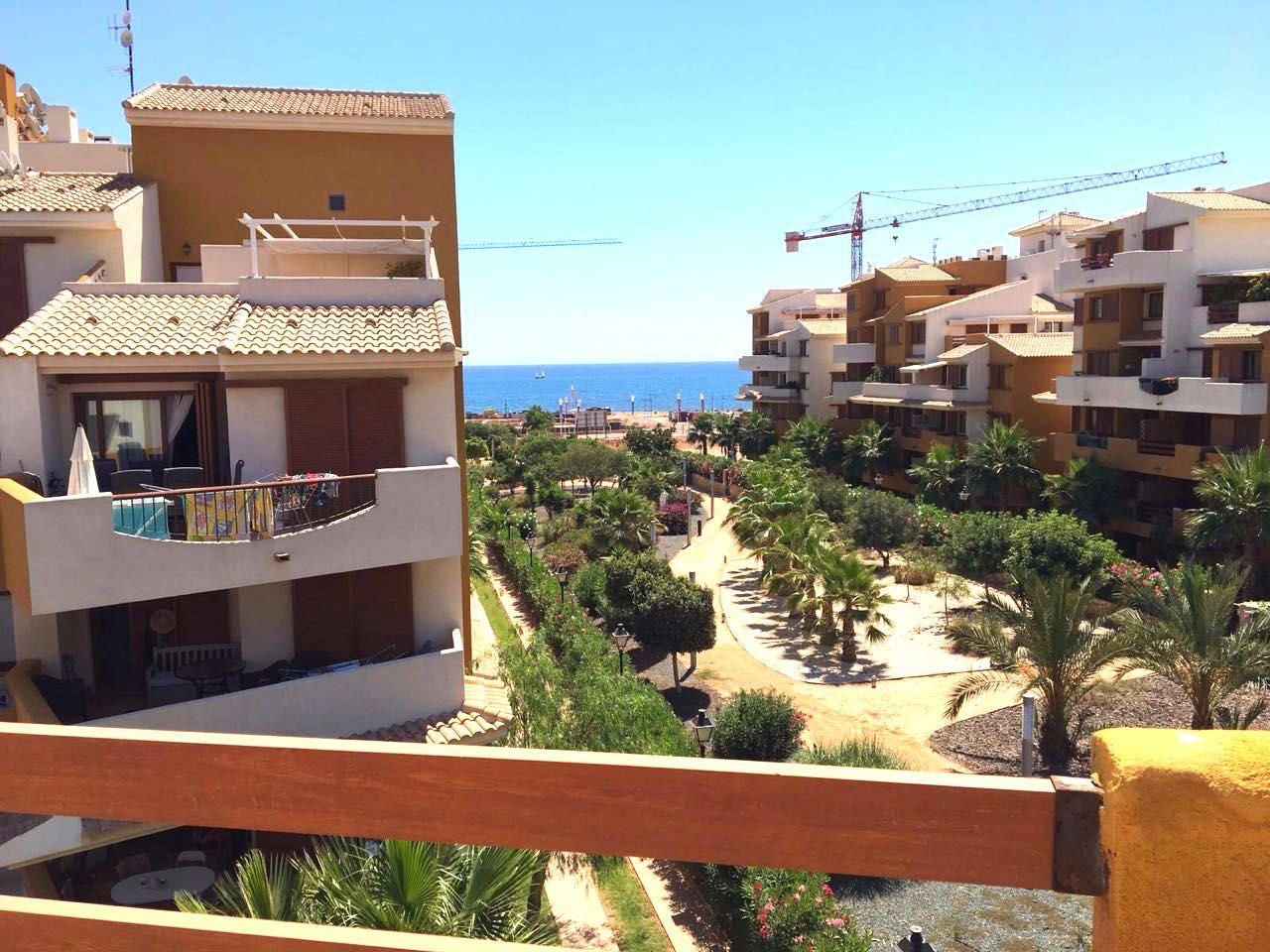 Апартаменты в Ориуэла Коста, Испания, 70 м2 - фото 1