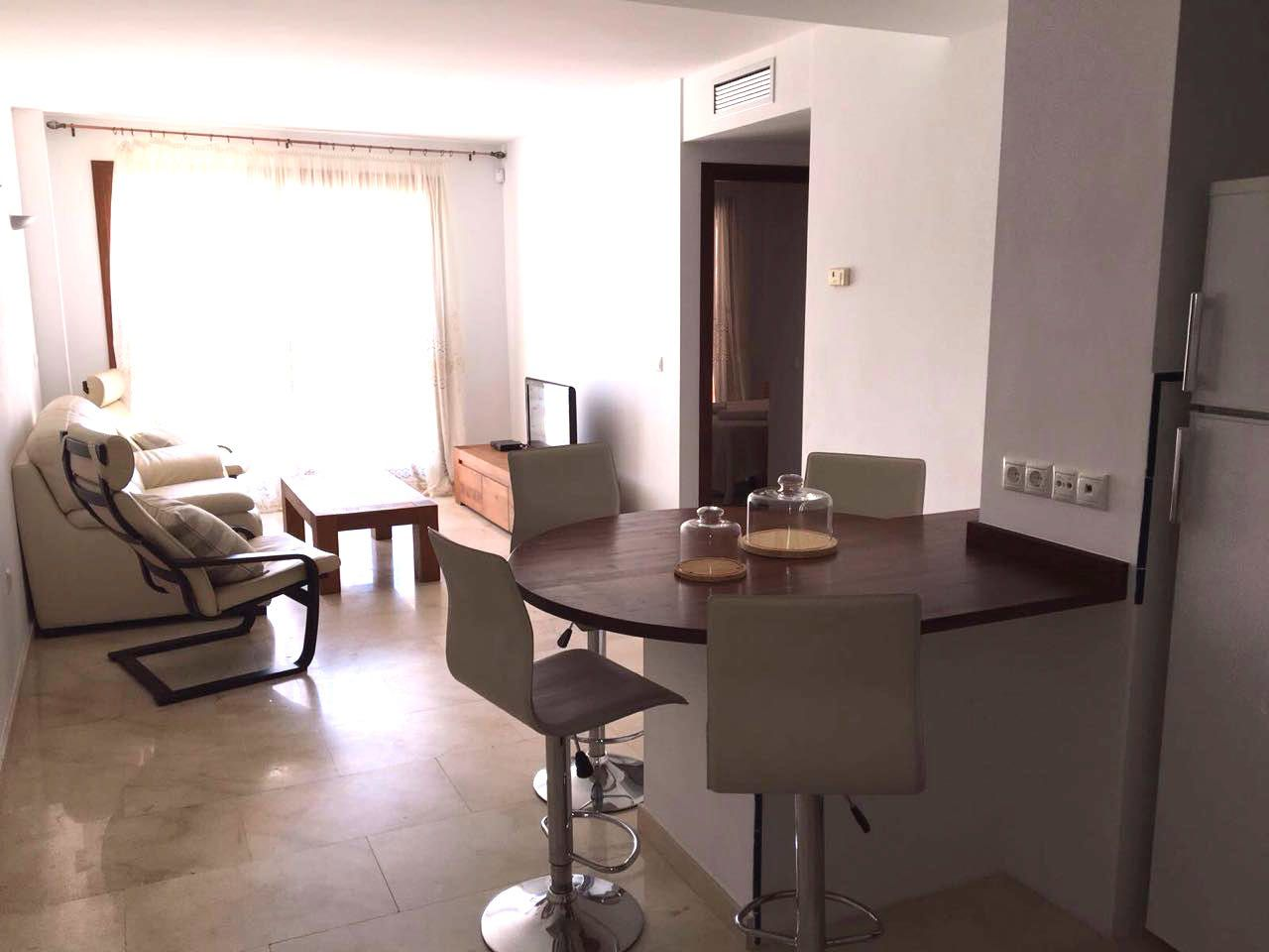 Апартаменты в Ориуэла Коста, Испания, 70 м2 - фото 2