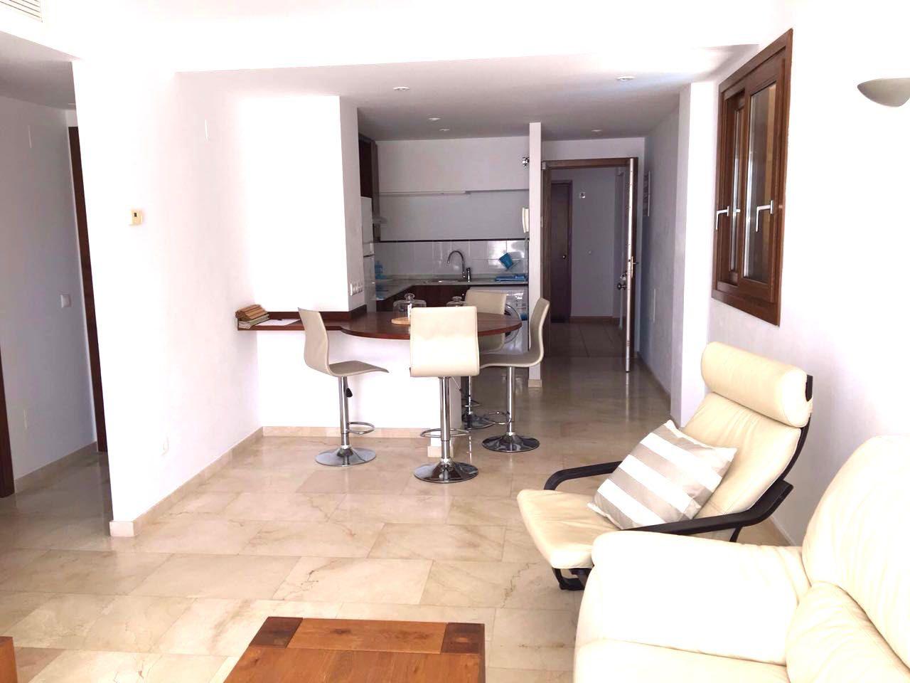 Апартаменты в Ориуэла Коста, Испания, 70 м2 - фото 3