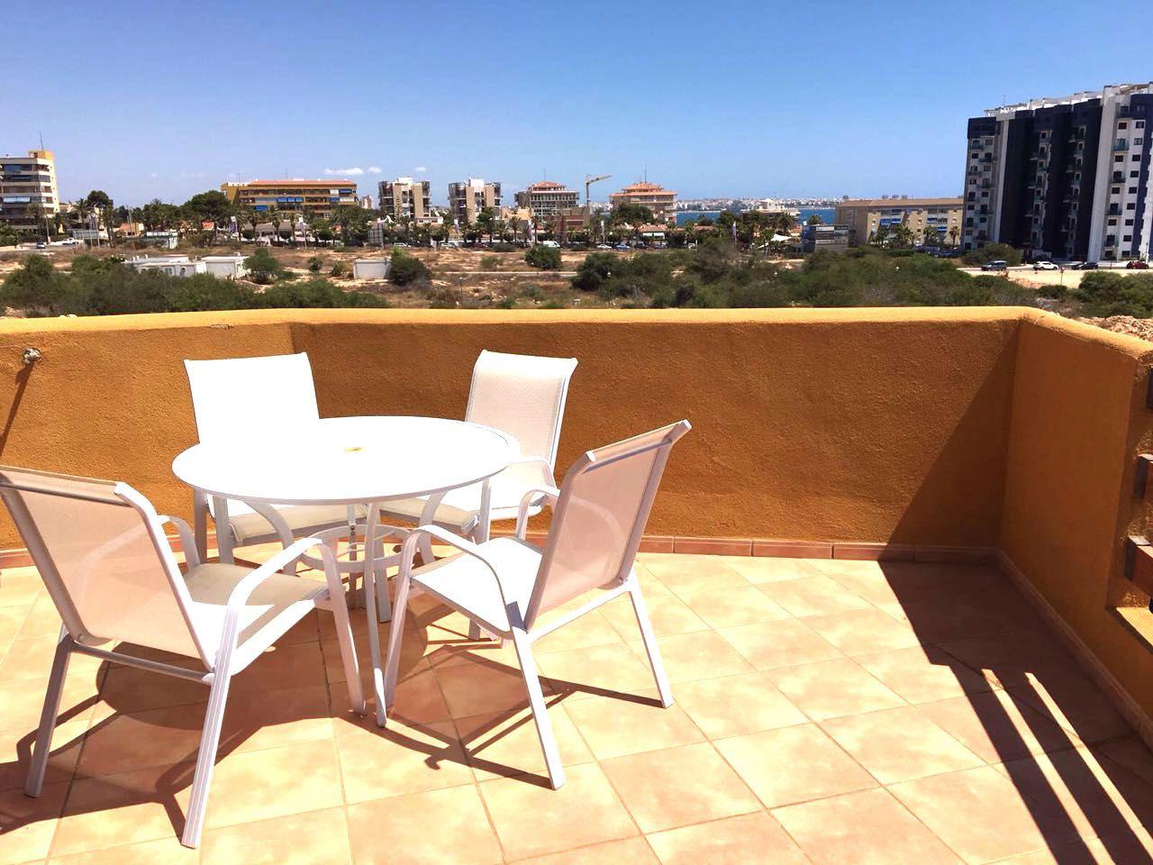 Апартаменты в Ориуэла Коста, Испания, 70 м2 - фото 11