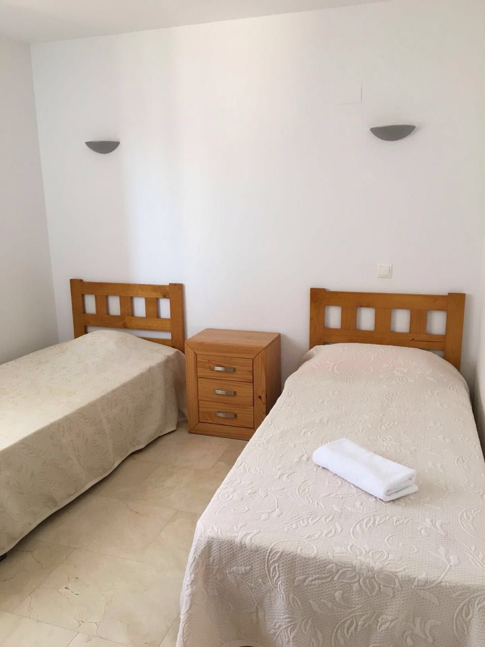 Апартаменты в Ориуэла Коста, Испания, 70 м2 - фото 12